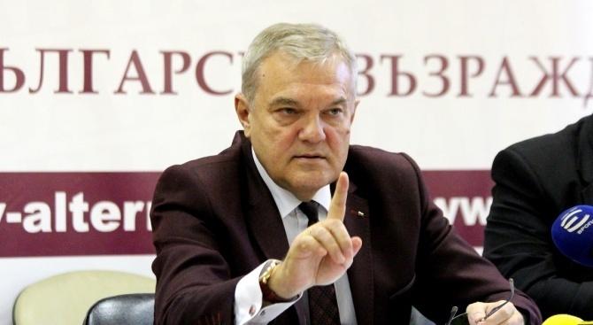 Румен Петков се срещна с временно управляващия посолството на Ирак в София