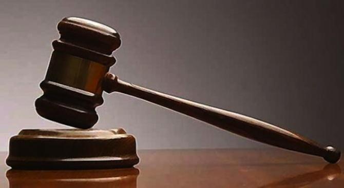 Съдят рецидивист, задигнал кутия с дарения