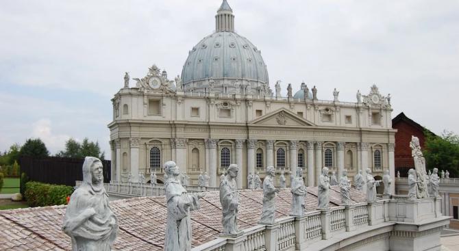 За първи път жена зае висша длъжност във Ватикана