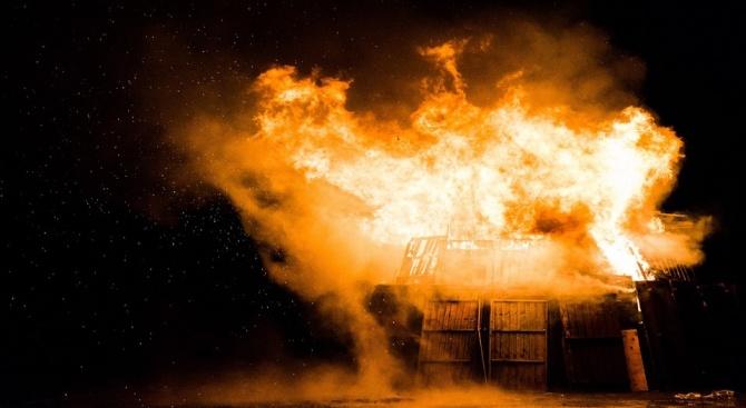 Трета жертва на експлозията в испански химически завод