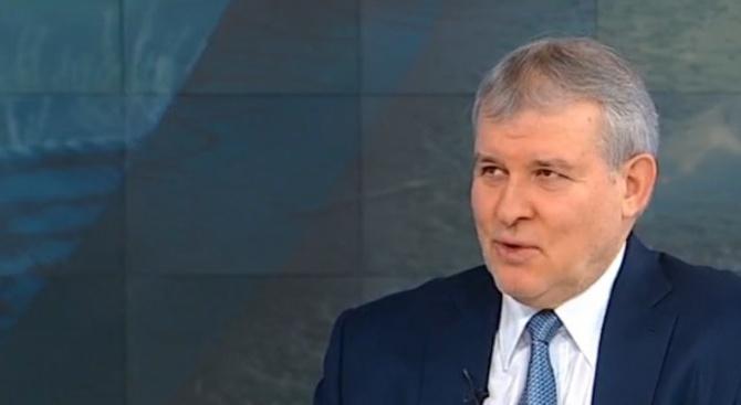 Лидерът на СДС: Правителството ще изкара мандата си