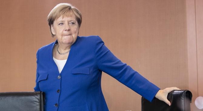 Ангела Меркел: Брекзит трябва да бъде зов за събуждане на ЕС