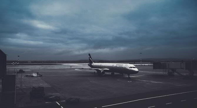 Белградското летище отмени няколко полета заради гъстия смог