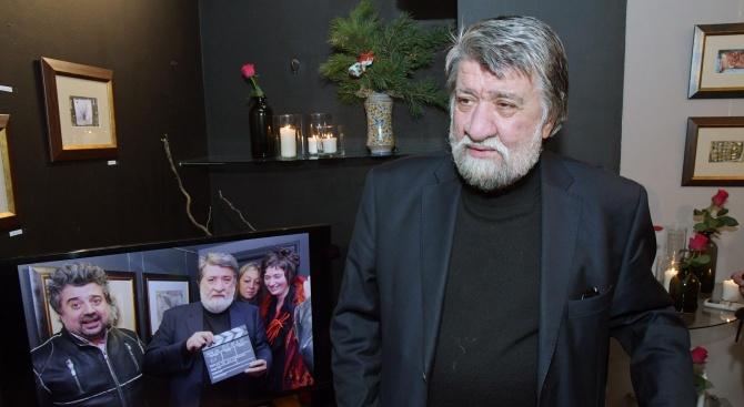 """Вежди Рашидов предложи да се отпечата юбилейно издание на """"Под игото"""""""