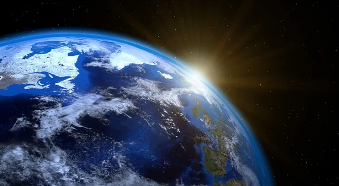 Астрономи разрешиха загадката на елемента, допринесъл за формирането на живота на Земята