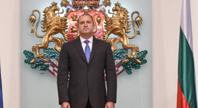 Румен Радев свиква среща за проблемите в изборния процес