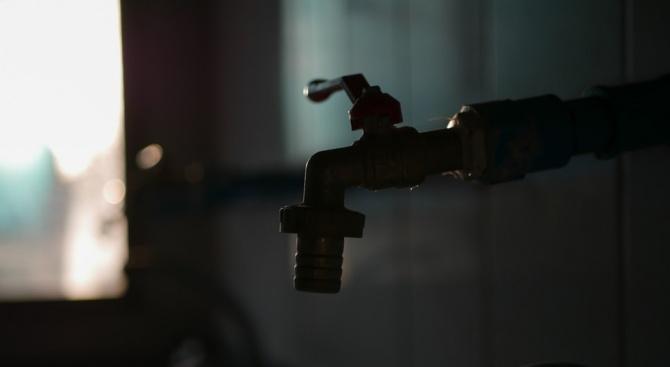 Втори ден без вода в Шумен