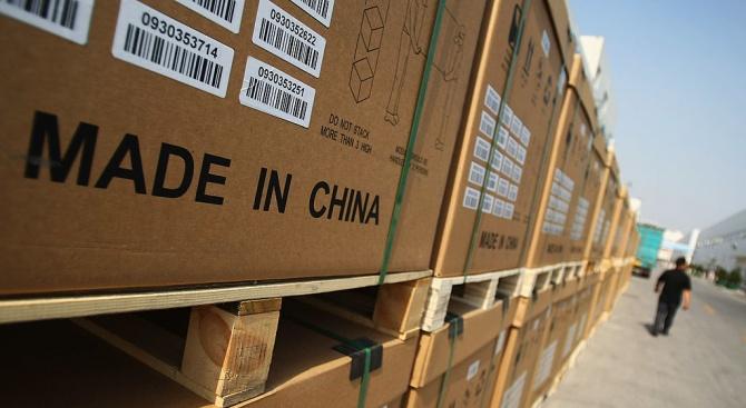 Китайската икономика отчита забавяне на растежа през 2019 г.
