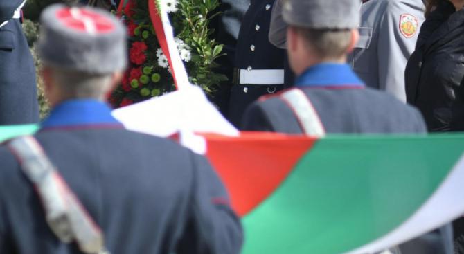 142 години от Освобождението си чества Ямбол