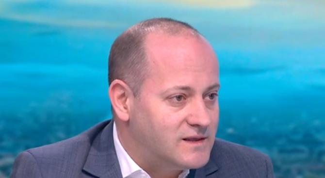 Радан Кънев: Компаниите, с които правителството е свикнало да работи, не знаят да строят тунели