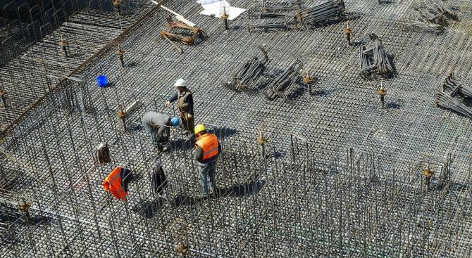 ДНСК е извършила над 35 хиляди проверки на строежи през миналата година