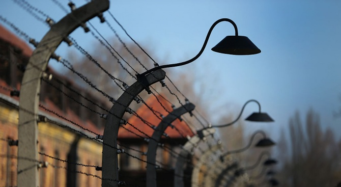 Унгарските евреи отбелязват 75 години от освобождаването на будапещенското гето