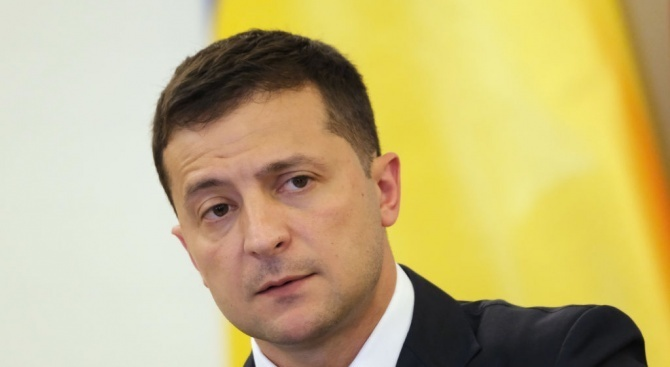 Зеленски отказа да приеме оставката на премиера Хончарук