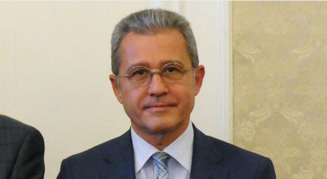 Йордан Цонев разкри кога ДПС ще поиска пряко участие във властта