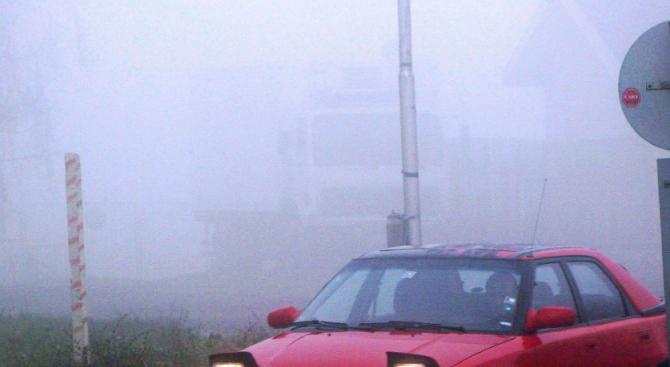 В Русе 11 дни са дишали мръсен въздух