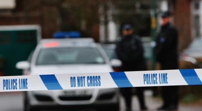 Вижте кой е убиецът на българина в Лондон