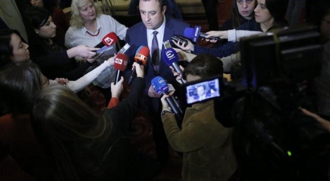 Иван Иванов: Създаването на общ ВиК холдинг е прикриване на отговорности