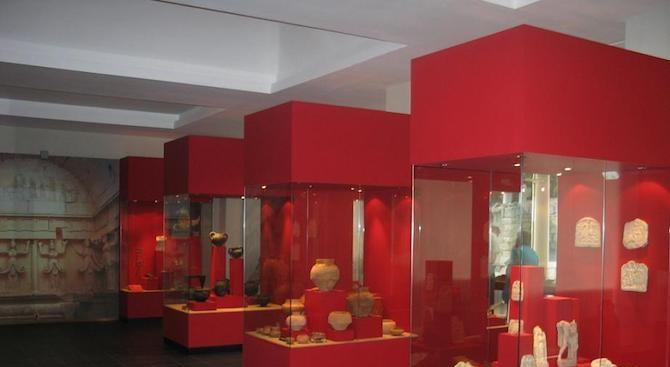 Регионалният исторически музей в Разград е с нов директор