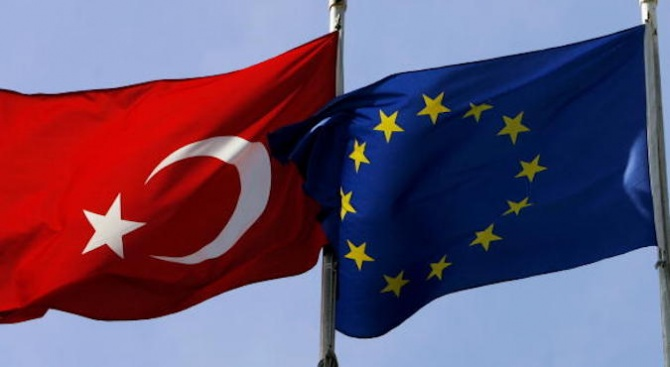 ЕС намалява драстично предприсъединителната помощ за Турция