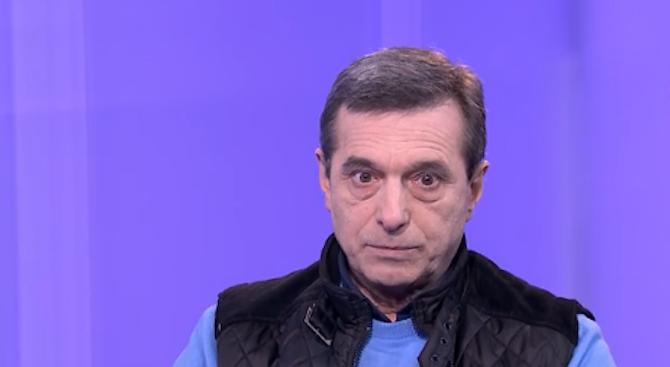 Димитър Манолов: Арестът на министър Нено Димов е доста пресилена работа