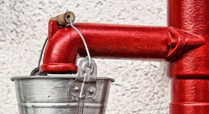 Водният режим в Перник спъва работата на дребния бизнес