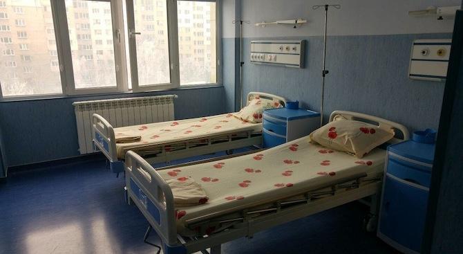 В стабилно състояние е жената, лекуваща се от свински грип в Смолян