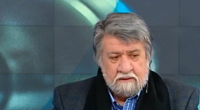 Рашидов отговори дали медальонът на хан Омуртаг може да бъде върнат