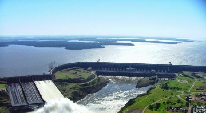 Хидроенергетици обясниха защо изчезна водата на Перник