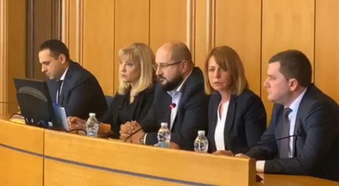 Извънредно заседание в София заради безводието в Перник
