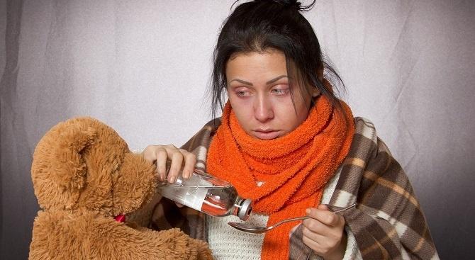 Обявяват грипна епидемия в Дупница и Сапарева баня