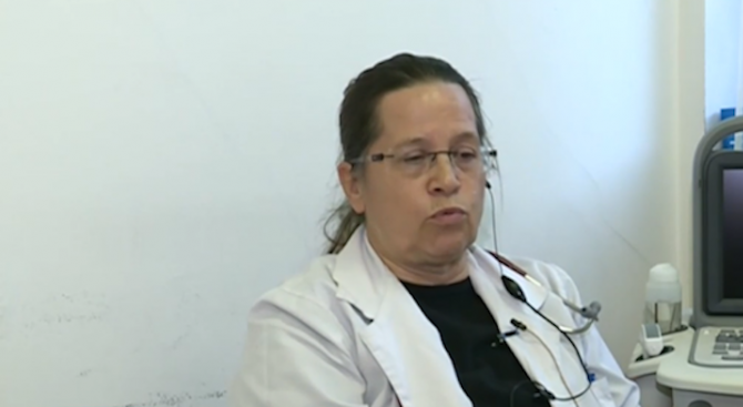 Д-р Гергана Николова: Искаме да имаме електронно досие на пациентите