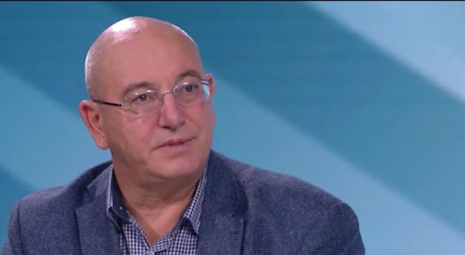Емил Димитров: Перник става квартал на София