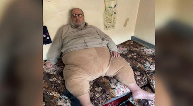 Арестуваха 250-килограмов терорист на ''Ислямска държава''
