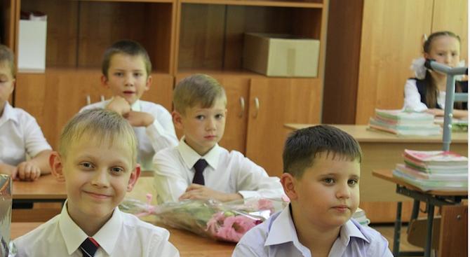 Аудиозапис вместо диктовка при националното оценяване по български език след 4 клас