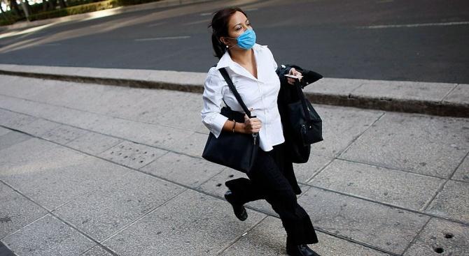 Обявиха грипна епидемия в няколко града