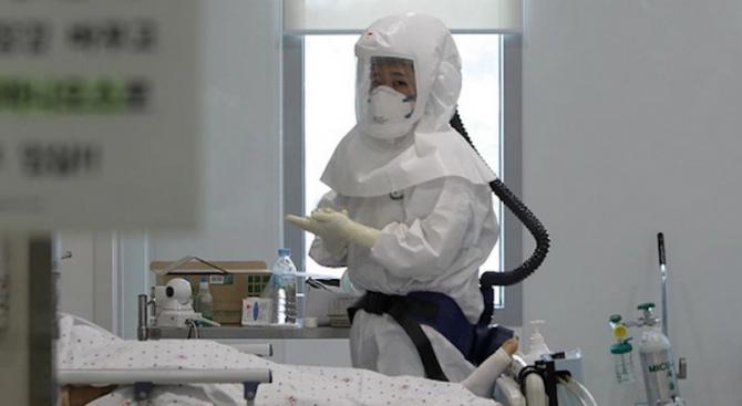 Първи предполагаем случай в Австралия на новия вирус, открит в Китай