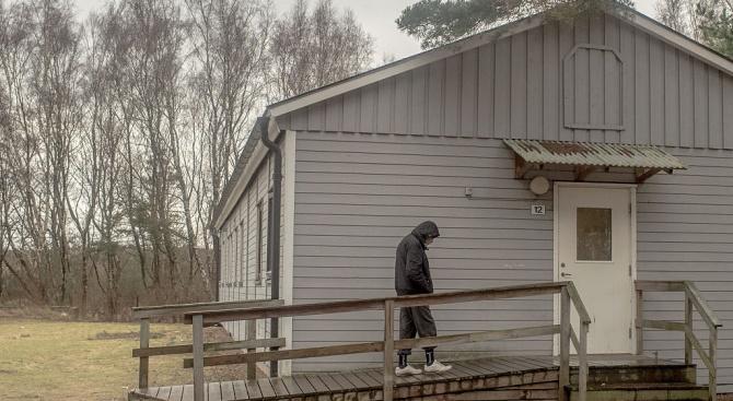 11 жертви на пожар в жилище на мигранти в Сибир