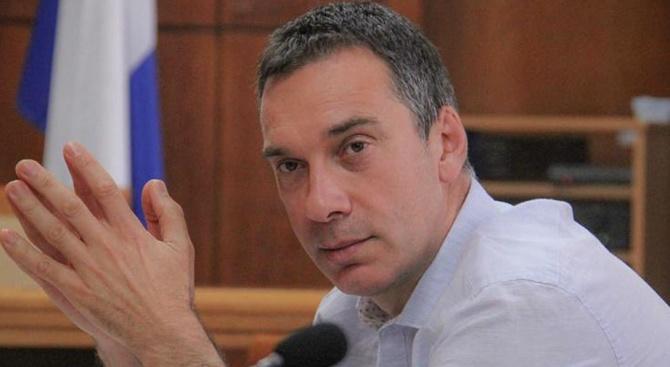 Димитър Николов с важна новина за Хематологията