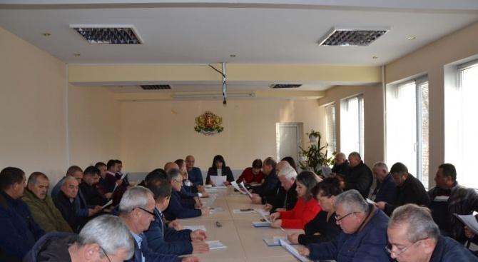 Инвестициите в инфраструктура са приоритет за община Момчилград