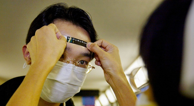 Първи случай на новия коронавирус в Тайван