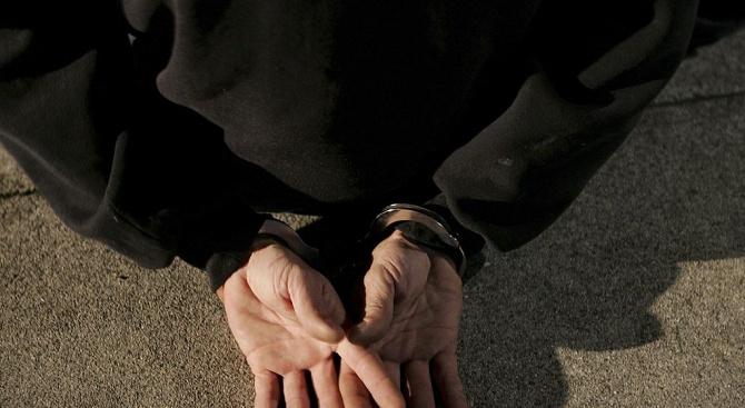 Непълнолетен е в ареста заради дрога