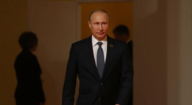 Путин възстанови международния авторитет на Русия, счита Иво Христов
