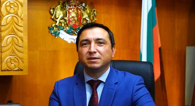 ОИК отстрани от длъжност кметa на град Ветово