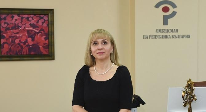 Омбудсманът свиква редовно заседание на Съвета за наблюдение по Закона за хората с увреждания