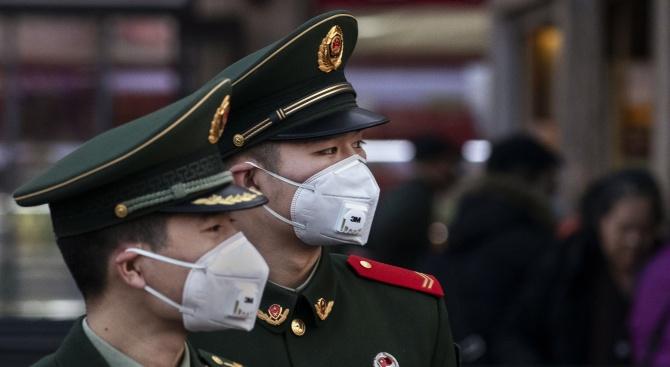 Коронавирус: паника в Ухан, след като Китай блокира града