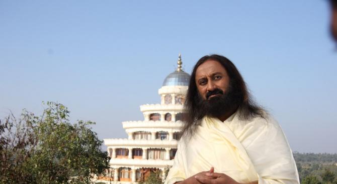 Световноизвестен индийски гуру пристига у нас след дни