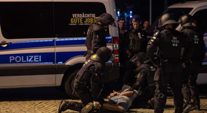 Германската полиция залови българина, убил с 14 куршума свой сънародник в Испания