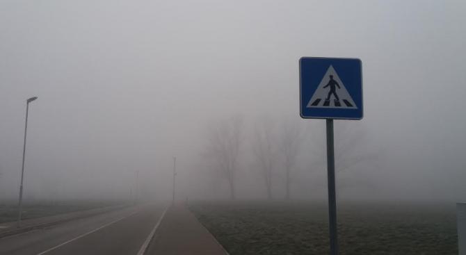 Комисия ще търси причините за мръсния въздух в Русе