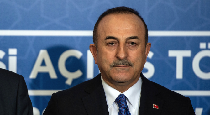 Чавушоглу поиска разширяване на НАТО и присъединяване на Грузия
