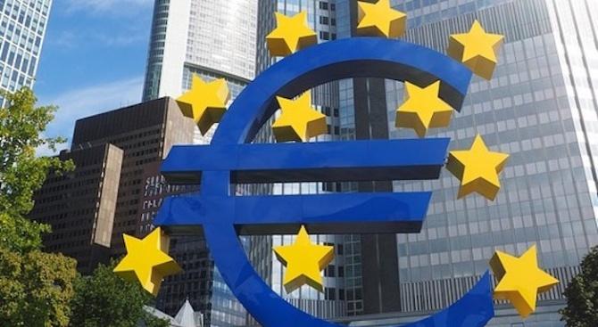 ЕЦБ започва стратегически преглед на парична си политика